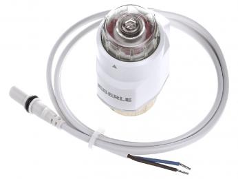 EBERLE TS Ultra+ термоэлектрический привод
