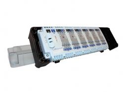 SALUS KL06 контроллер водяного теплого пола