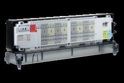 SALUS KL08NSB контроллер для отопления