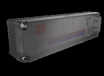 SALUS KL08RF контроллер управления