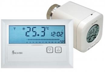 Frontier PH-1310P терморегулятор для радиатора