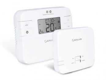 SALUS RXRT510 исполнительное устройство