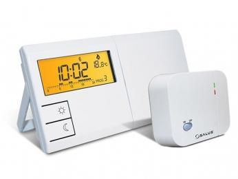 SALUS 091FLRF беспроводной комнатный термостат