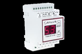 SALUS FC600-M дополнительный модуль