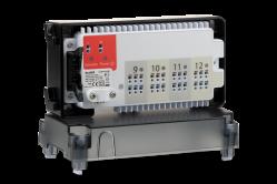 SALUS KL04RF модуль управления