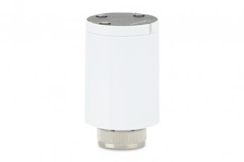 SALUS TRV10RFM электронный термостат для радиатора