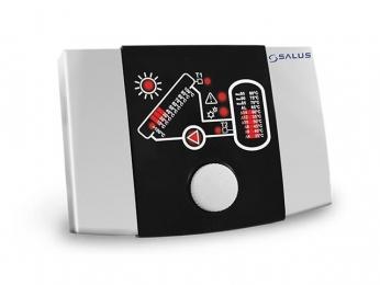 Salus PCSOL150 контроллер для солнечного коллектора