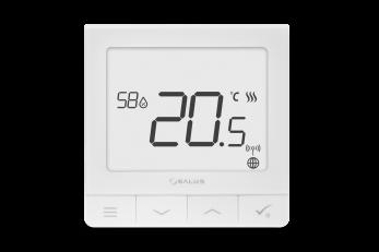 SALUS SQ610 электронный терморегулятор