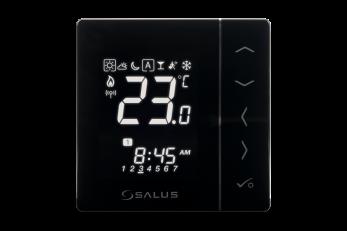 SALUS VS20BRF накладной термостат