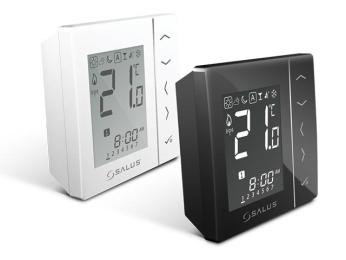 SALUS VS20WRF терморегулятор для теплого пола